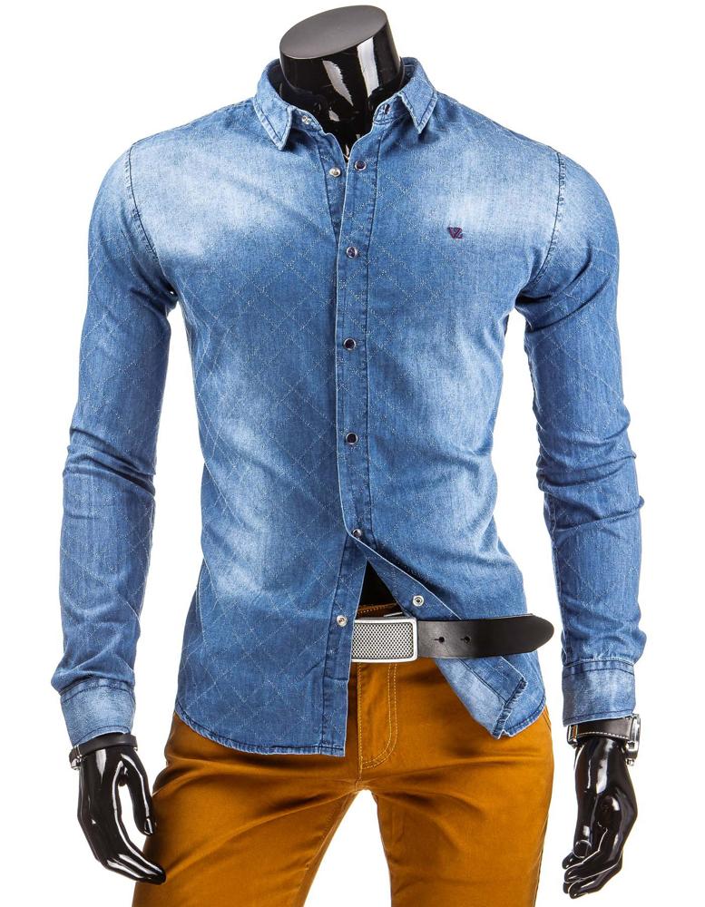 košeľa 3