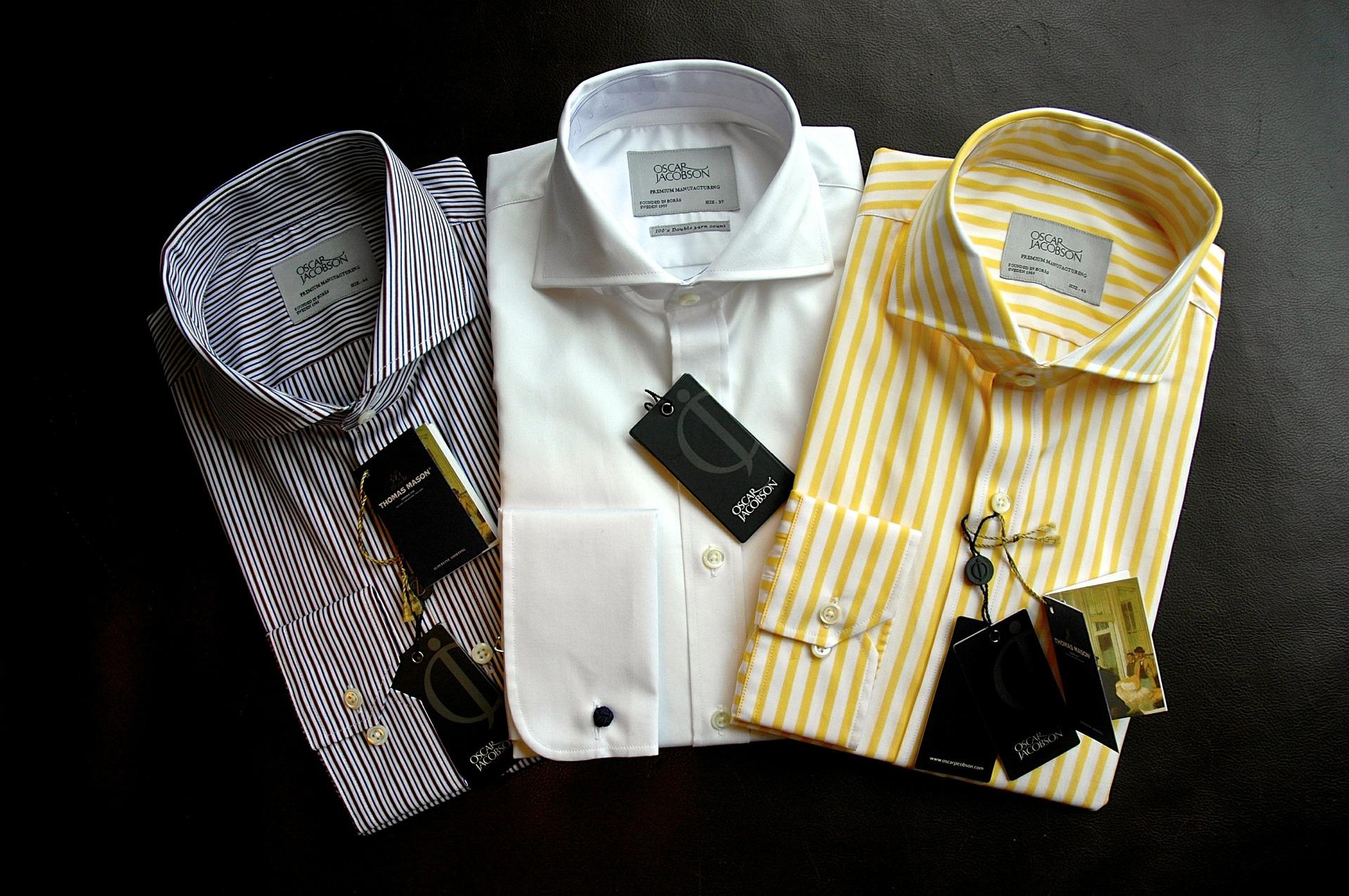shirts-610170_1920